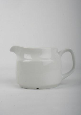 Såssnipa/mjölkkanna