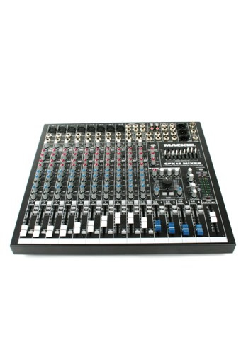 Digital mixer 12 kanaler