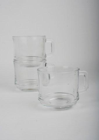 Glögglas 9 cl
