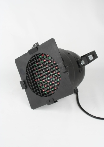 Par 56 LED RGB-Colour