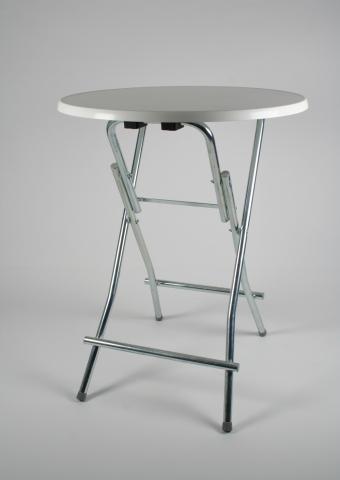 Ståbord runt 90 cm