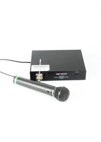 Trådlös mikrofon 1 st