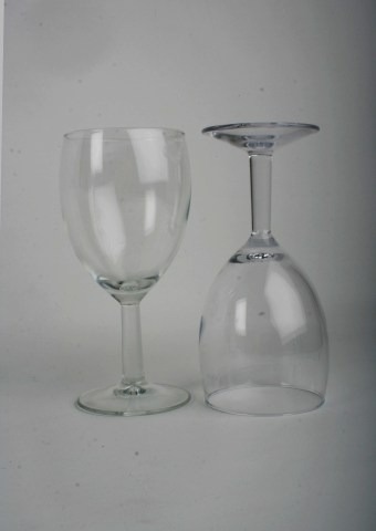 Vitvinsglas 19 cl