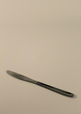 Kniv, rostfri