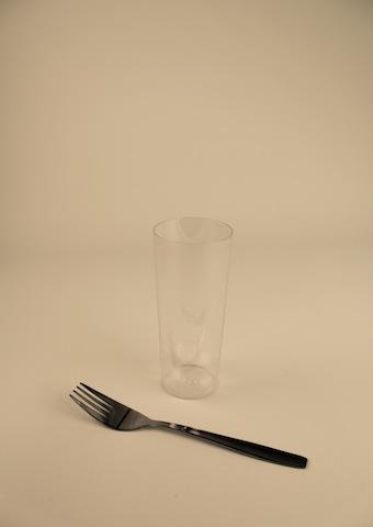 Plastglas, drink